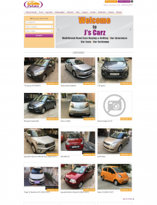 Used Car Dealers in Chennai