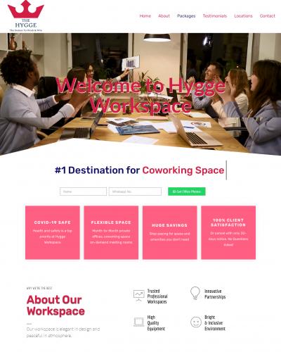 Website Designing In Chennai